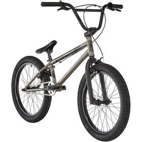 Stereo Bikes Subwoofer Børn, gloss gun metall